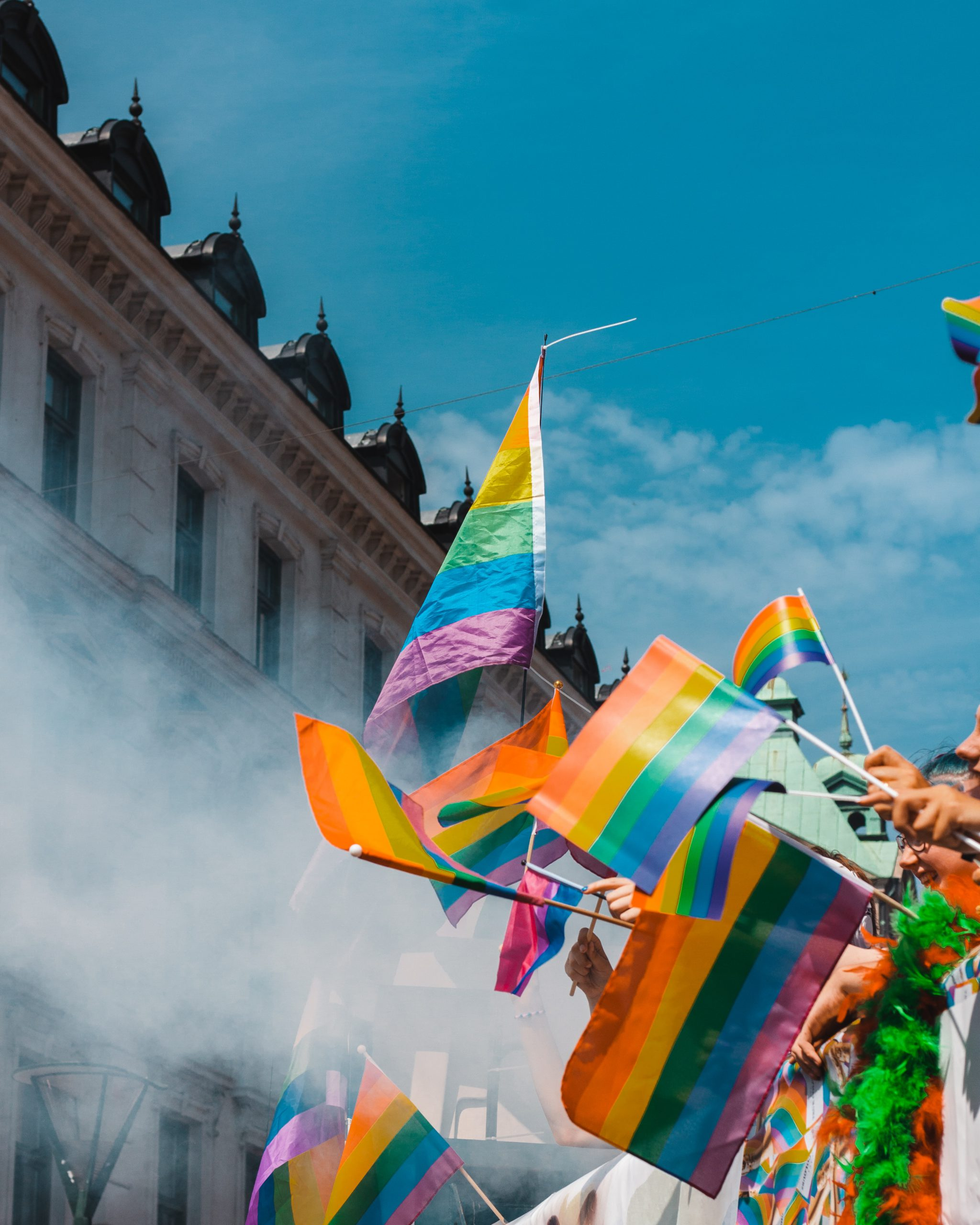Ep.006 | The LGBTQ Movement And The Christian Response | Real Life Talk