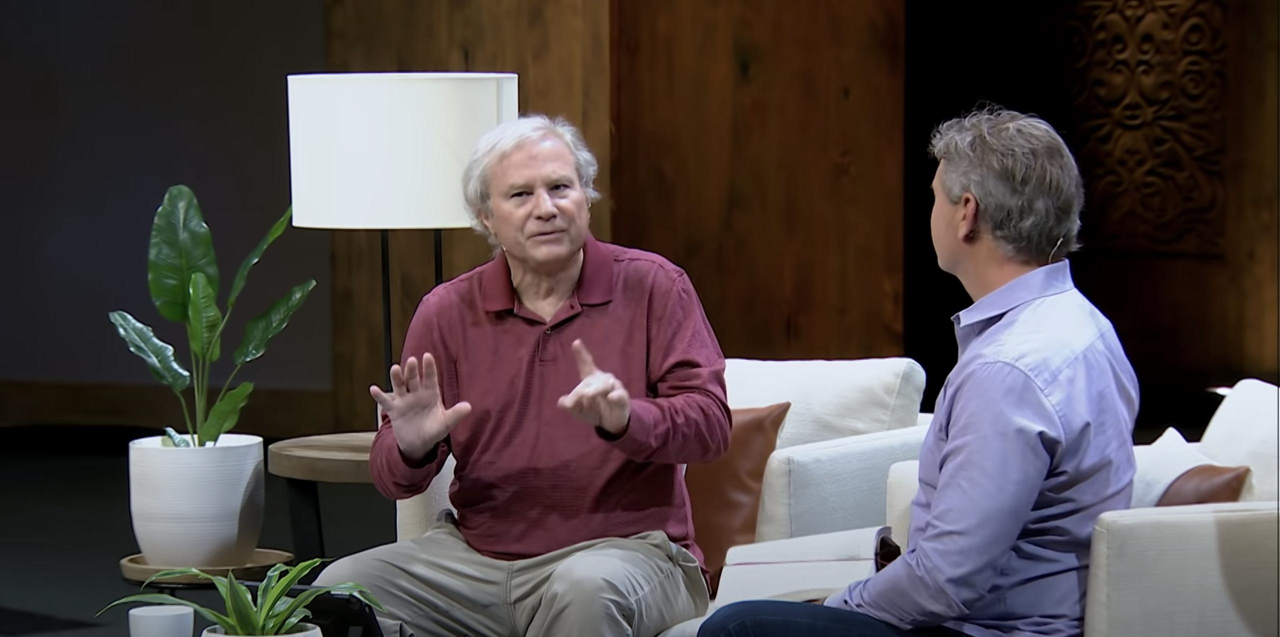 Part 20: Pastor Jack & Don Stewart