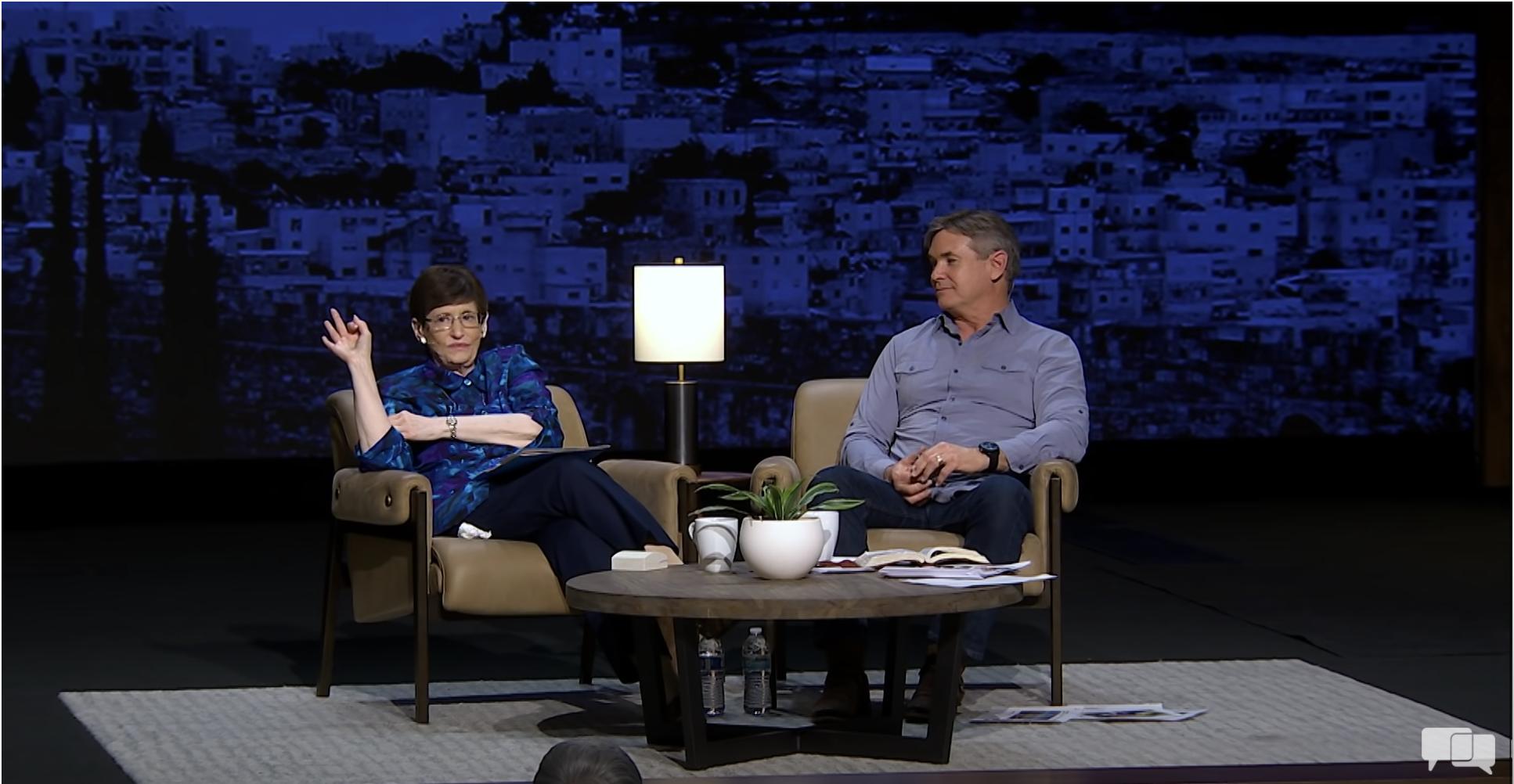 Part 17: Pastor Jack & Jan Markell