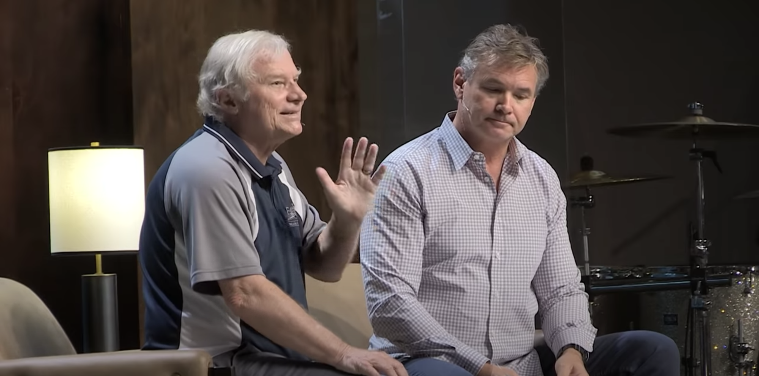 Part 14: Pastor Jack & Don Stewart