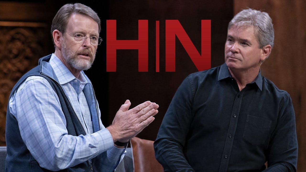 Part 26: Pastor Jack & Tony Perkins